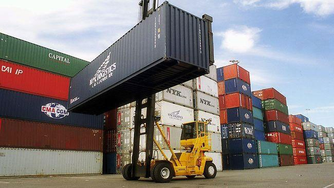 Direct Empty Container Dehire to Wharf – Melbourne Surcharge