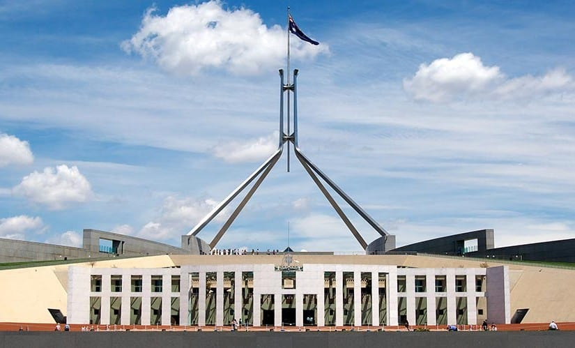 Budget Must Support Freight Task Says ALC